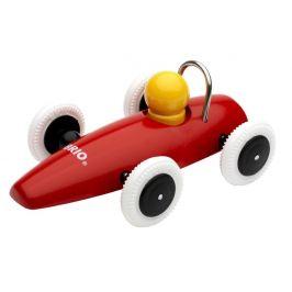 Brio Závodní autíčko, červená - rozbaleno