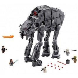 LEGO® Star Wars 75189 Těžký útočný chodec Prvního řádu