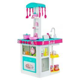 Barbie Kuchyňka - rozbaleno