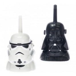 Star Wars Vysílačky Darth Vader a Storm Trooper