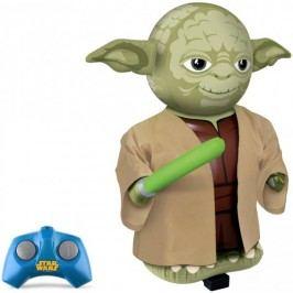 Star Wars Nafukovací RC model Jumbo Yoda