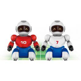 MaDe Robot s míčkem na dálkové ovládání - zánovní
