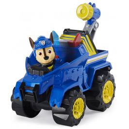 Spin Master Tlapková patrola Chase Dino tématická vozidla