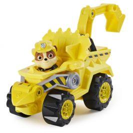 Spin Master Tlapková patrola Rubble Dino tématická vozidla