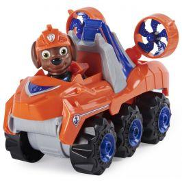 Spin Master Tlapková patrola Zuma Dino tématická vozidla