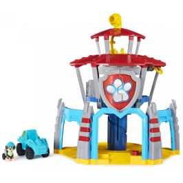 Spin Master Tlapková patrola Dino věž se zvuky