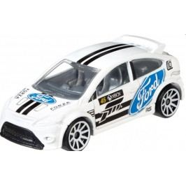 Hot Wheels Tématické auto - Forza Racing Ford Focus