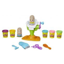Play-Doh Kadeřnictví - rozbaleno