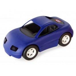 Little Tikes Závodní auto - modrá