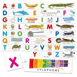 Headu Montessori: Moje první abeceda - rozbaleno