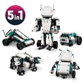 LEGO Mindstorms 51515 Robotí vynálezce - rozbaleno