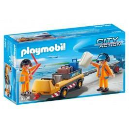 Playmobil 5396 Pushback