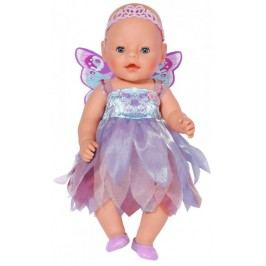 BABY born Motýlí princezna, 43 cm