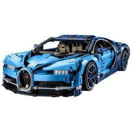 LEGO Technic 42083 Bugatti Chiron - rozbaleno