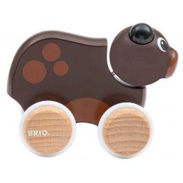 Brio 30338 Legrační jezdící medvěd