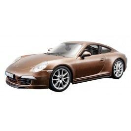 BBurago Porsche 911 Carrera S (1:24)