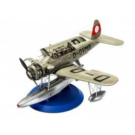 Revell ModelKit letadlo 04922 - Arado Ar196B (1:32)