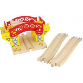 Bigjigs Rail Zvedací most