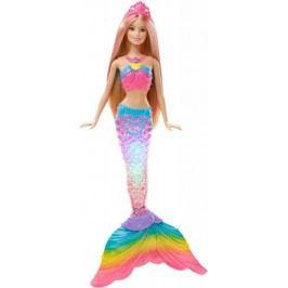 Mattel Barbie Duhová mořská panna