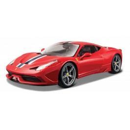 BBurago Ferrari 458 Speciale (1:18)