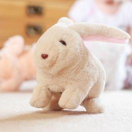 Mac Toys Chodící králíček - rozbaleno