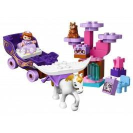 LEGO® DUPLO 10822 Sofie I. a její kouzelný kočár