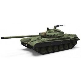 Waltersons R/C Tank Serbia M-84 NATO Intervention 1996 1/72