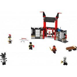 LEGO® Ninjago 70591 Útěk z vězení Kryptarium