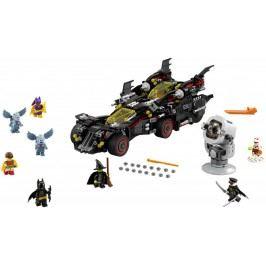 LEGO® Batman Movie 70917 Úžasný Batmobil