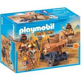 Playmobil 5388 Egypťané s ohňovým samostřílem