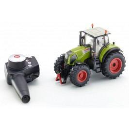 SIKU Control - RC traktor Class Axion 850 s dálkovým ovládáním 1:32