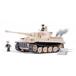 Cobi II WW Tank Tiger č. 131