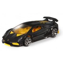 Hot Wheels Tématické auto Lamborghini Sesto Elem