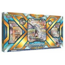 Pokémon Mega Sharpedo-EX Premium Collections