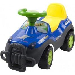 Sun Baby Odrážedlo Jeep 4x4 modré - II. jakost