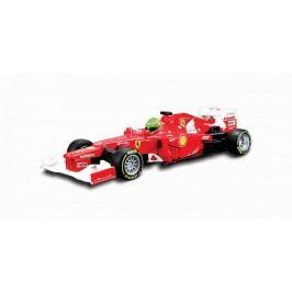 BBurago Formule Kaspersky 6 Abu Dhabi (1:32)