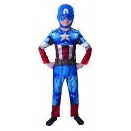 Rubie's Assemble - Captain America Classic M