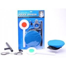 Johntoy Policie hrací set