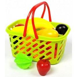 Mac Toys Ovoce v košíku