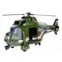 Dickie Action Series Vojenský vrtulník 41 cm