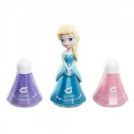 Disney Frozen Make up pro princezny Elsa - lesk na pusu