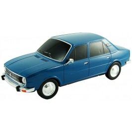 Škoda 120 L - modrá