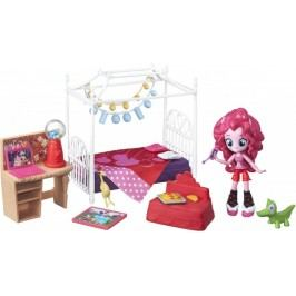 My Little Pony Equestria Girls pokojíček Pinkie Pie