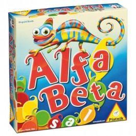 Piatnik Alfa - Beta
