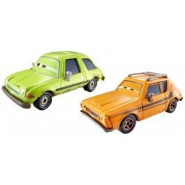 Cars Kolekce auto 2 ks Grem a Acer