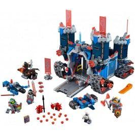 LEGO® Nexo Knights 70317 Fortrex