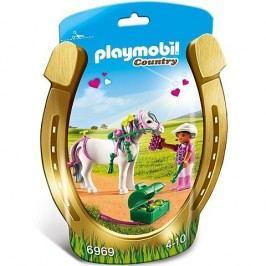 Playmobil 6969 Zdobení poníků