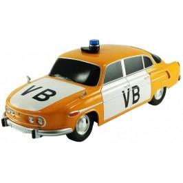 Tatra 603 - Veřejná Bezpečnost