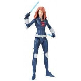 Avengers figurka 15cm Black Widow