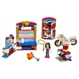LEGO® Super heroes 41235 Wonder Woman a její pokoj